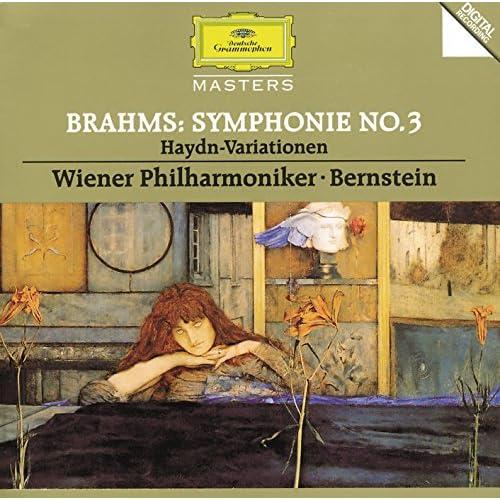 Brahms: Symphony No.3 In F Major, Op. 90