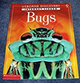 Bugs (Usborne Discovery Internet-linked) [Paperback] by Dickins, Rosie