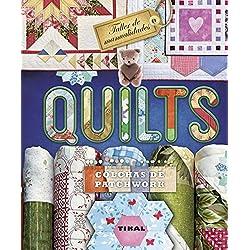 Quilts: colchas de patchwork (Taller de manualidades)
