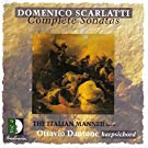 Scarlatti: Complete Sonatas, Vol. 4 - The Italian Manner Pt. 2