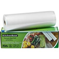 KitchenBoss cutter bags Multiple combination 15M
