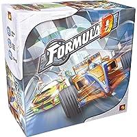 Asmodee Jeux de stratégie - Formula D