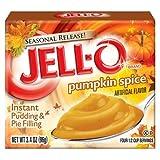 Jell-O Chilled Jellies & Parfait Desserts