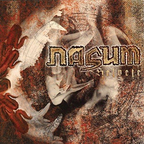 HELVETE by Nasum (2003-05-19)