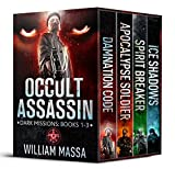Occult Assassin: Dark Missions (Books 1-3)