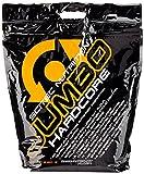 Scitec Nutrition Jumbo Hardcore Banane-Joghurt, 1er Pack (1 x 6.12 kg)