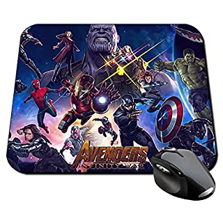 Avengers Infinity War Mouse Mat Mouse Pad PC