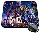 Avengers Infinity War Mauspad Mousepad PC