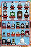 Best Thomas & Friends Friend Badges - GB eye, Thomas and Friends, Maxi Poster, 61x91.5cm Review