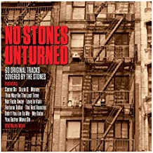 No Stones Unturned [Import allemand]