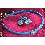 Icon Headband And Clips - Dolphin -