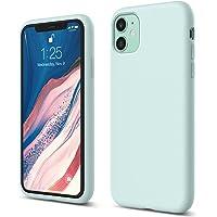 """elago Liquid Silicone Case Kompatibel mit iPhone 11 Hülle (6,1""""), Silikon Handyhülle, Rundumschutz : 3-Layer Schutzhülle…"""