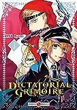 Dictatorial Grimoire Vol.3