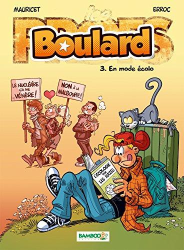 Boulard (3) : En mode écolo