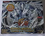 Yu-Gi-Oh! Hidden Arsenal 4 - Display mit 24 Booster - deutsch