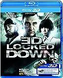 Locked Down - Limited Uncut 3D + 2D Edition (Deutsche Auflage) - Blu-ray