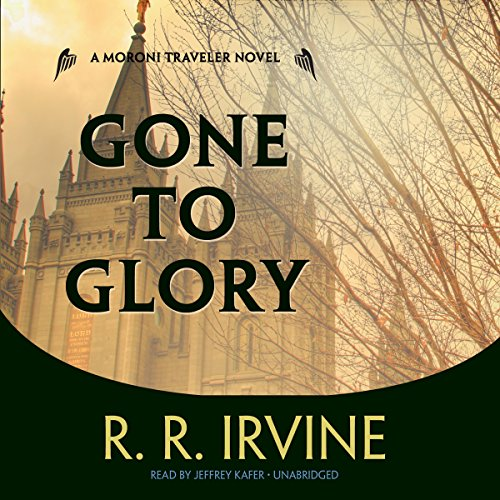 Gone to Glory  Audiolibri