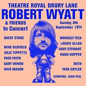 Theathre Royal Drury Lane