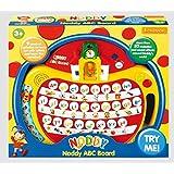 Noddy ABC Conseil