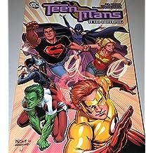 Teen Titans: Team Building by J.T. Krul (2011-11-08)