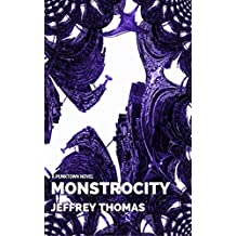 Monstrocity: A Punktown Novel (English Edition)