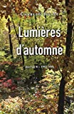 Image de Lumières d'automne: (1993-1996)
