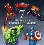 Avengers Assemble, Marvel, 7 HISTOIRE...