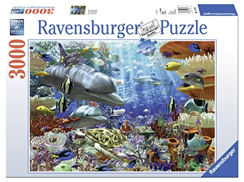 Ravensburger - Puzzle  (3.000 piezas)