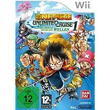 One Piece: Unlimited Cruise 1 [Importación alemana]