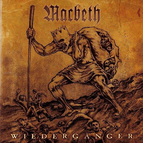 Macbeth: Wiedergänger (Audio CD)