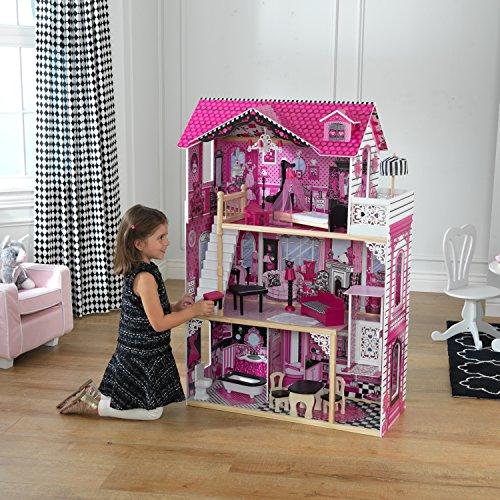 KidKraft Puppenhaus Amelia - 3