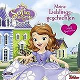 Sofia die Erste - Meine Lieblingsgeschichten