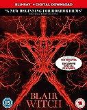 Blair Witch [Blu-ray] [2016]
