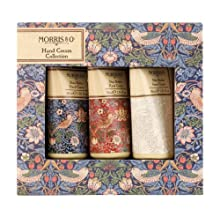 Morris & Co Hand Cream Collection Gift Set Pack of 3