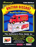 Ramsays British Diecast Model Toys Catalogue (Catalouge)
