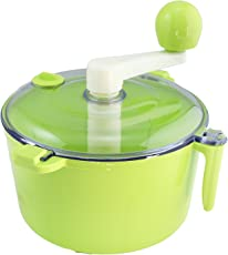 Ritu Dough Maker, Color May Vary