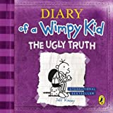 The Ugly Truth (Diary of a Wimpy Kid book 5) - 61hlM0y 2BIwL - The Ugly Truth (Diary of a Wimpy Kid book 5)