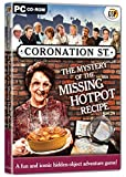 Cheapest Coronation Street: The Mystery Of The Missing Hotpot Recipe on PC
