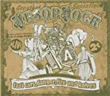 Fast Cars, Danger, Fire And Knives by Aesop Rock (2005-02-21)