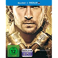 The Huntsman & The Ice Queen Extended Edition  - Steelbook