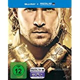The Huntsman & The Ice Queen Extended Edition  - Steelbook [Blu-ray]