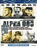 alpha dog [Italia] [Blu-ray]