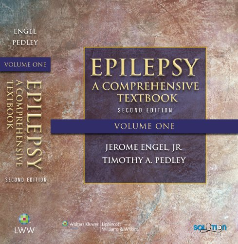 Epilepsy: A Comprehensive Textbook por Jerome Engel