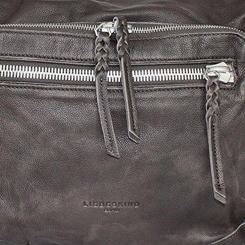 Liebeskind Kamakura Sac fourre-tout cuir 42 cm greyish