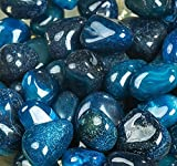 Stone & beyond Decorative Stone Pebbles ...