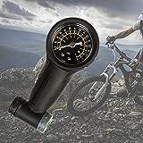 Favourall GIYO GG-05 Fahrrad Reifendruckprüfer Luftdruckprüfer Reifen Manometer 160PSI Straße Mountainbike Reifendruckmesser Fahrrad Reifenfüller Repair Tool Radfahren Zubehör