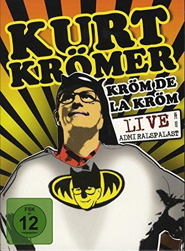 Kurt Krömer - Kröm de la Kröm (Live aus dem Admiralspalast)