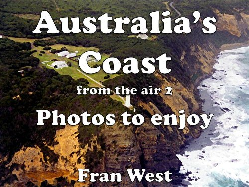 australias-coast-from-the-air-2-photos-to-enjoy-a-childrens-picture-book-english-edition