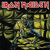 Iron Maiden: Piece of Mind [Vinyl LP] (Vinyl)