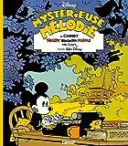 Disney / Glénat - Ou comment Mickey rencontra Minnie - Grand Prix du Festival d'Angoulême 2017